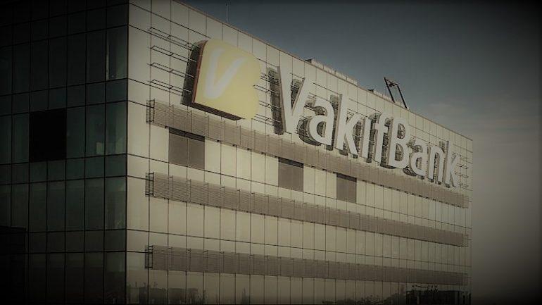 Vakıfbank 950 Milyon Dolarlık Sendikasyon Kredisi İmzaladı