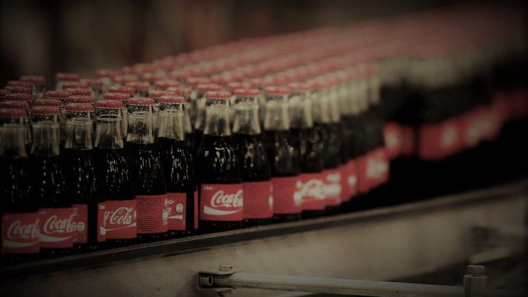 Coco Cola Fabrikasını Kapatıyor
