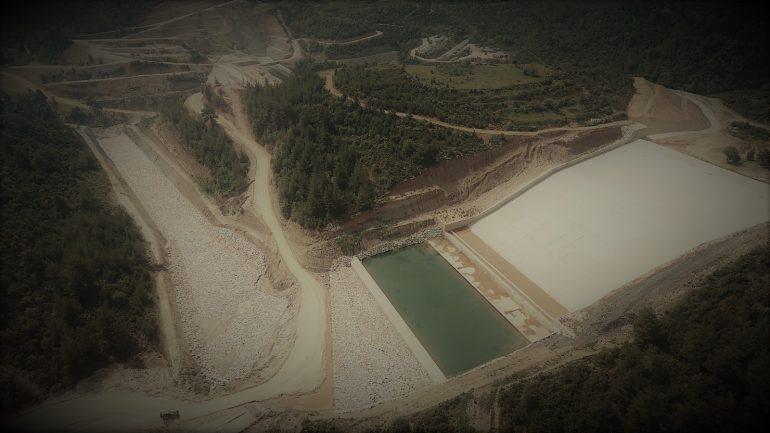 Girme Barajı Ekonomiye 32 Milyon Katkı Verecek