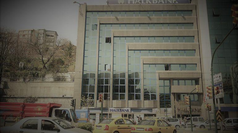 Halk Bankasından Can Suyu Kredisi