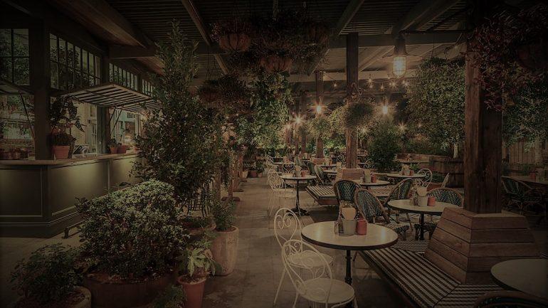 Restoran, Kafe Ve Lokantalarda Her Şey Değişecek