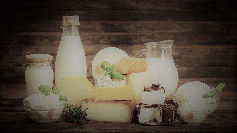 Süt Ve Süt Ürünleri İhracatı Başlayacak