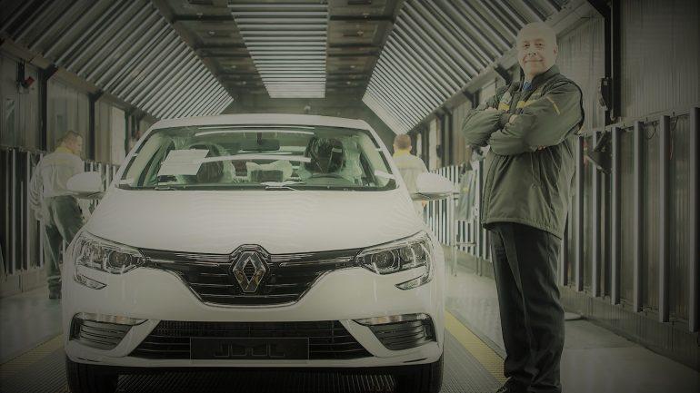 Türkiye'nin Binek Otomobil Tercihi Renault Oldu