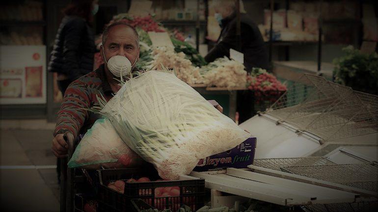 Gıdada Türkiye Pandemi'yi Fırsata Çevirdi