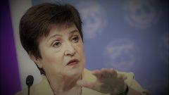 IMF Başkanı Georgieva'dan Gelir Eşitsizliği Uyarısı