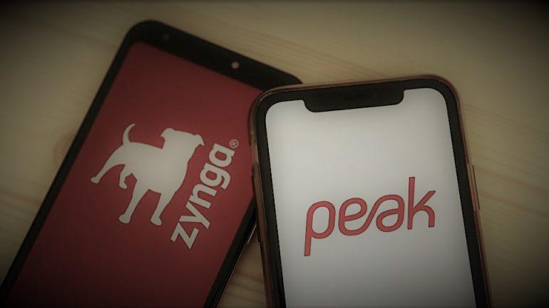 Türk Şirketi Peak Games Satıldı