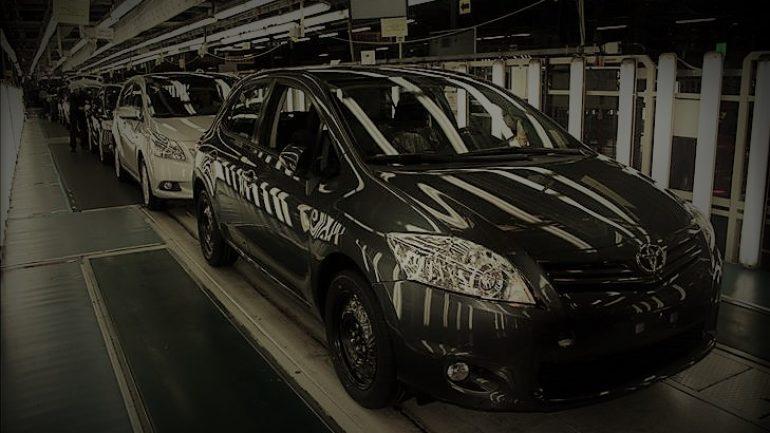 Toyota 800 İşçi Alıyor