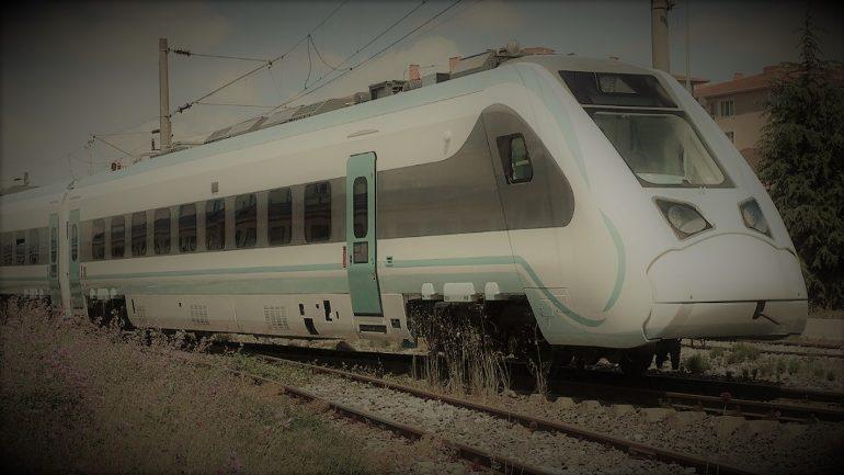 Yerli Ve Milli Hızlı Tren Raylara İniyor