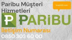 Paribu Müşteri Hizmetleri İletişim Numarası 0850 303 60 00 | Paribu İletişim Telefon