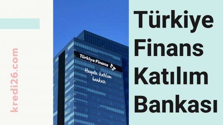 Türkiye Finans Müşteri Hizmetleri Direkt Bağlama, Türkiye Finans Hızlı Bağlanma