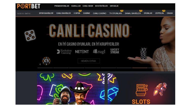 Portbet Canlı Poker Kazanç Demek  | Porbet Poker Keyfi