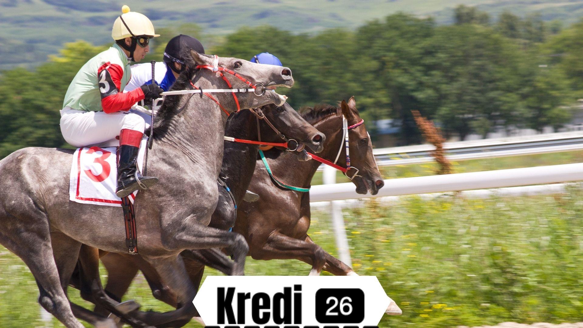 At Yarışı Tahminleri Ücretsiz