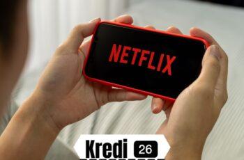 Netflix Ücretsiz İzleme