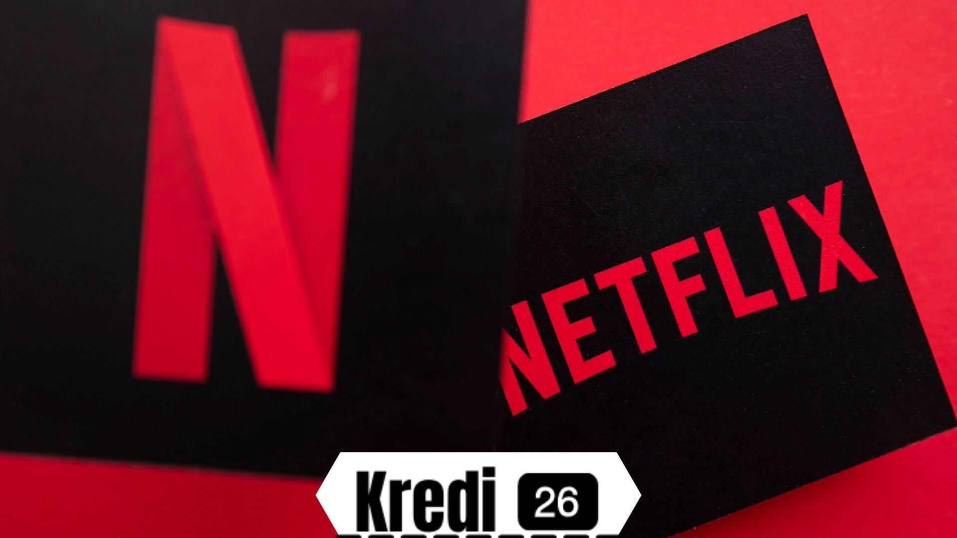 Netflix Ücretsiz