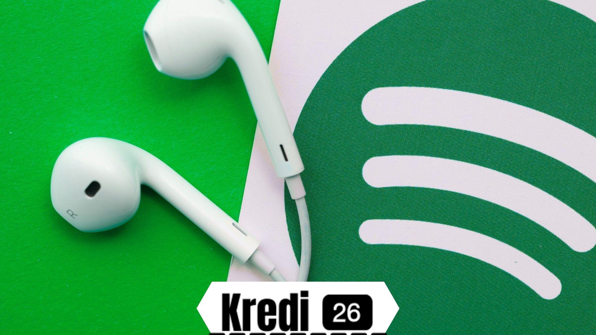 Spotify Ücretsiz