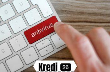 Ücretsiz Antivirüs