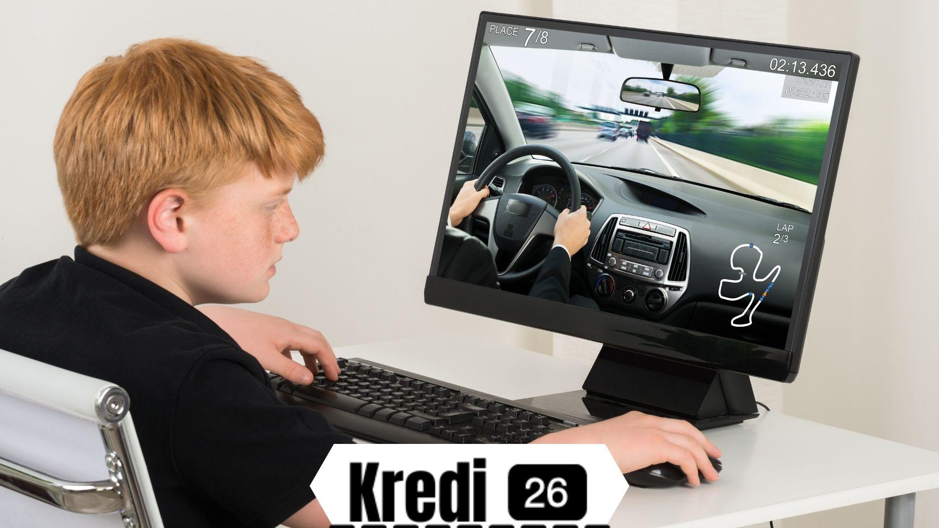 Ücretsiz Araba Oyunları