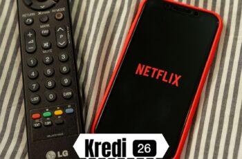 Ücretsiz Netflix