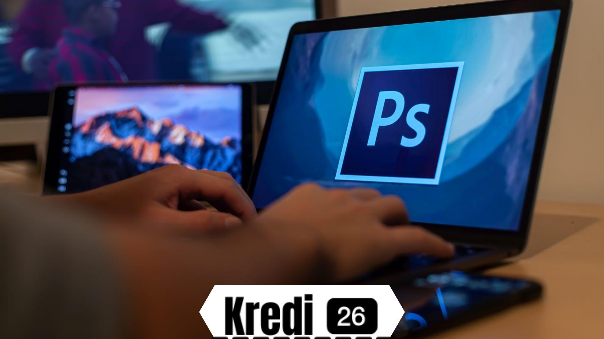 Ücretsiz Photoshop