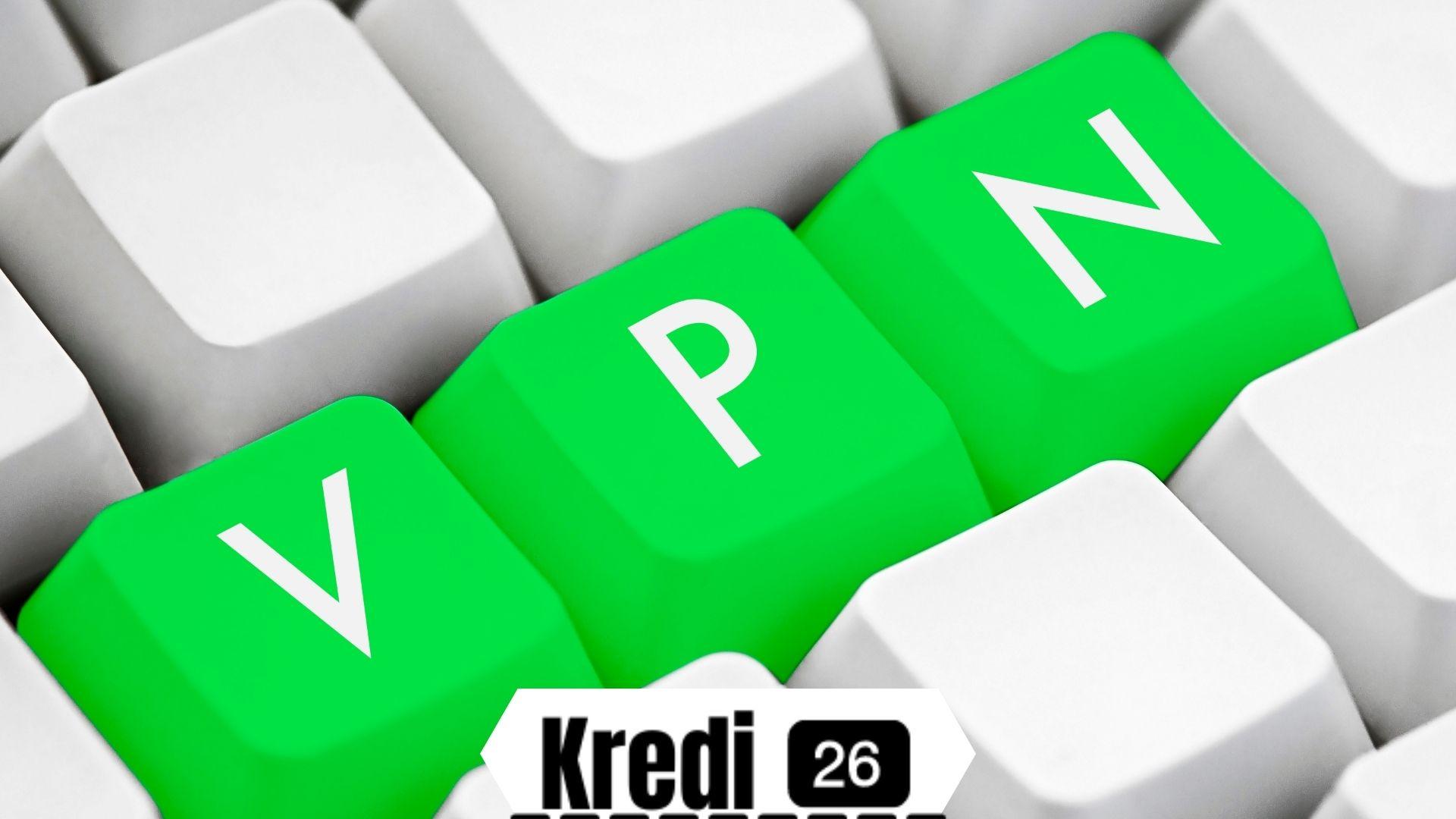 Ücretsiz VPN
